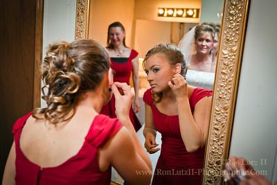 Melissa & John Wankulitz 03-26-2011