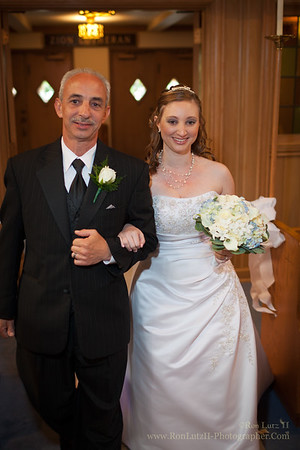 Lorenzo Sciulli & Nina DiBattiste