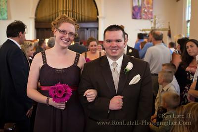 Matthew & Nicole Weightman