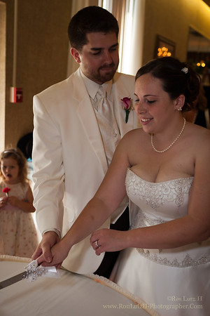Matthew & Nicole Weightman