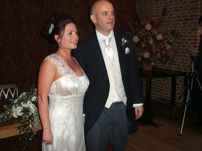 2012 02 Lucy and Paul Bangay Wedding