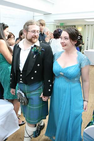 2012 06 17 Gillian and James' Wedding