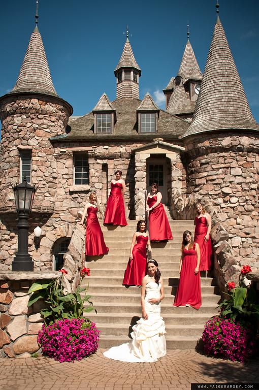 Hinds Wedding