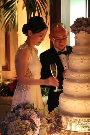 2012 - Henry & Maggie's Wedding