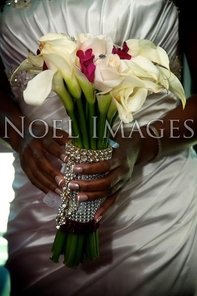 2012 Levert Wedding - Prep