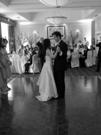 2006 - Jessica & Clement's Wedding