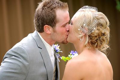 Steven and Jenni Thomason Wedding