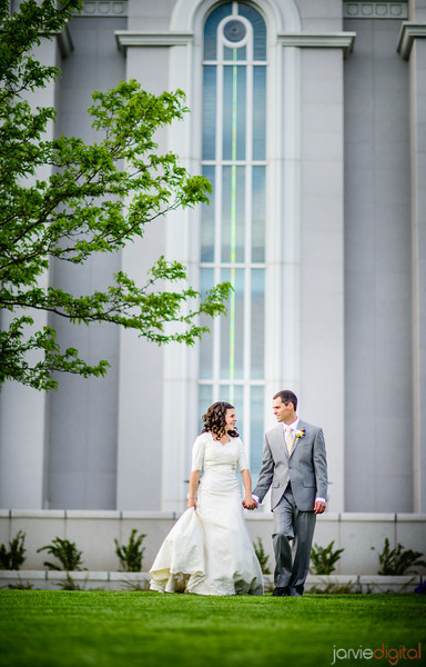 First look pictures at the Timpanogos Temple