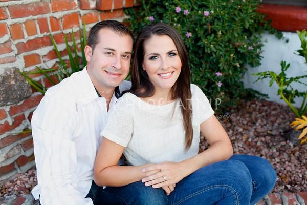 Mike & Kristen