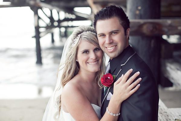 Wedding_Matt & Courtney