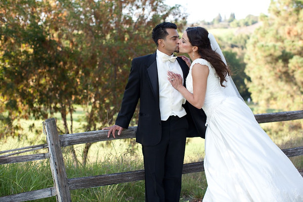 Elmer & Shantal Wedding