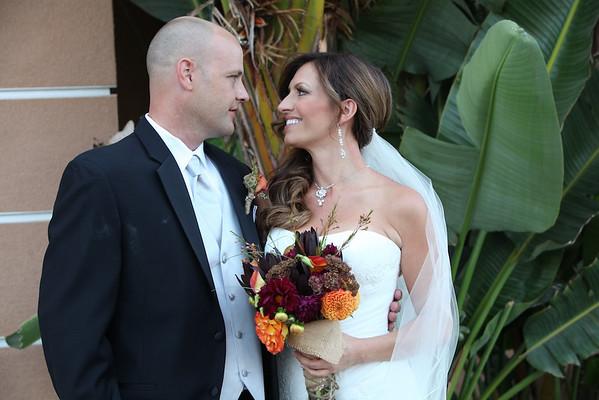 Nick & Lawrelle Wedding
