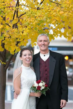Anna + Paul: Alexandria, Virginia 11.16.12