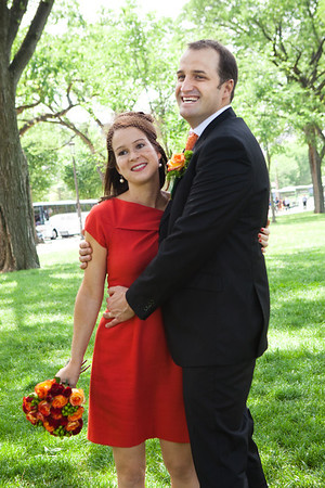 Danielle + Rafe: Washington, DC 05.18.12