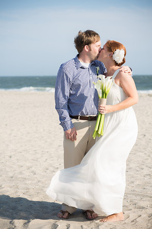 Erin + Vaughan: Cape May, New Jersey 09.22.12