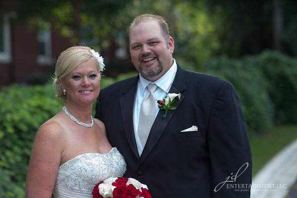 09/8/2012 Jackie & John Sulik