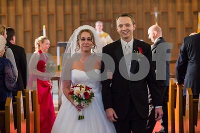 Jennifer & Daniel - Main Photos - 11.17.12