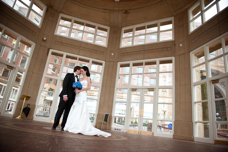 Katherine and Greg's Wedding