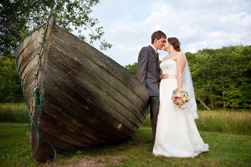 Lauren and Tim's Wedding