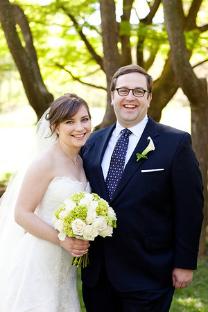 Madeline + Ian: Chevy Chase, Maryland 04.07.12