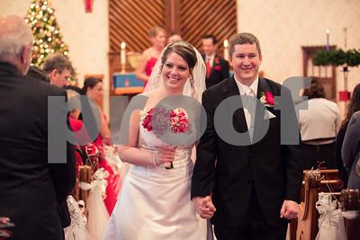 Melissa & Chris - Enhanced Photos - 12.22.12