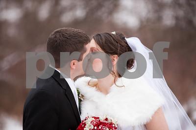 Melissa & Chris - Second Photos - 12.22.12