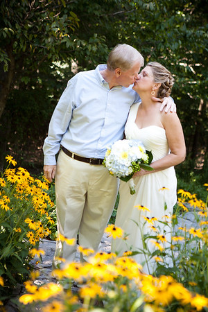 Pamela + Keith: Thurmont, Maryland, 7.28.12