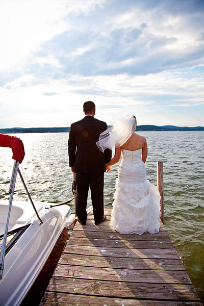 Preve/Ward Wedding