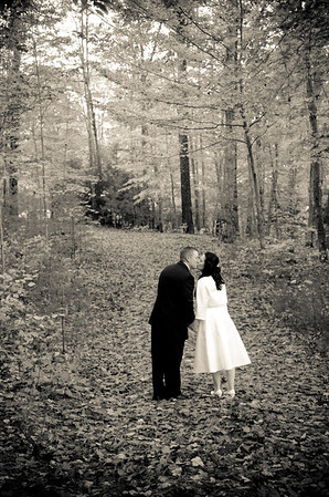 Tatiana and West's Wedding