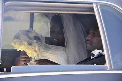 Durant Wedding Reception Sept 1, 2012
