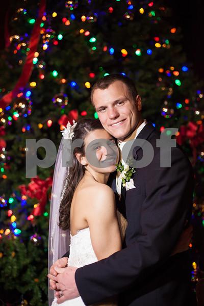 Victoria & Eric - Enhanced Photos - 12.22.12