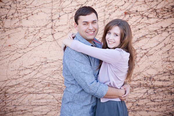 02-26-2012 Rachel and Alan Engagements