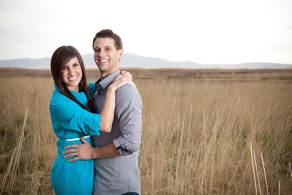 04-25-2012 Mykenna and Aaron Engagements