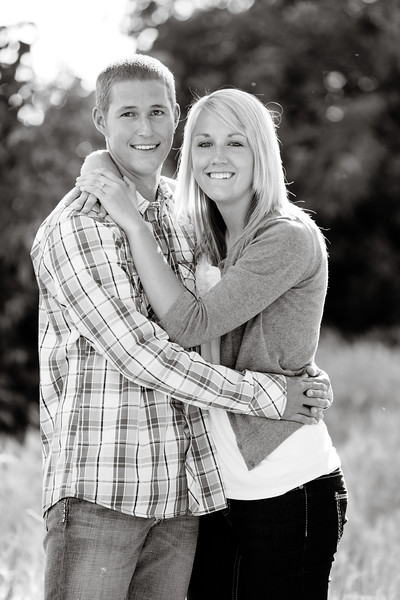 06-08-2012 Allie and Braydon Engagements