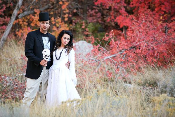10-14-2012 Shanda and Randy Anniversary