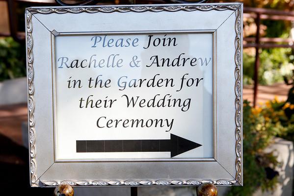 10-19-2012 Rachelle and Andrew Wedding