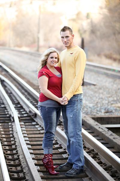 10-20-2012 Jessica and Addison Engagements
