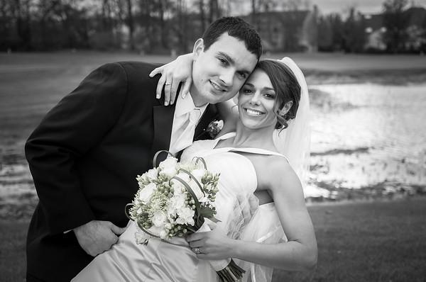 Amanda and Greg-Wedding