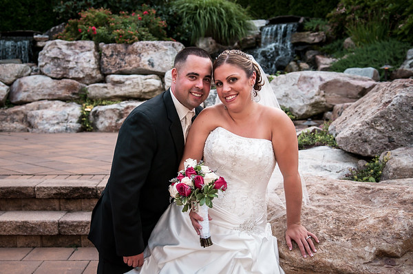Amy and Christian-Wedding