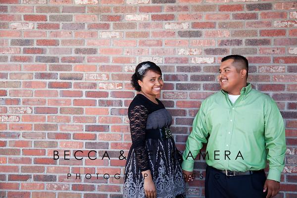 Ricarda + Bobby | Engagement