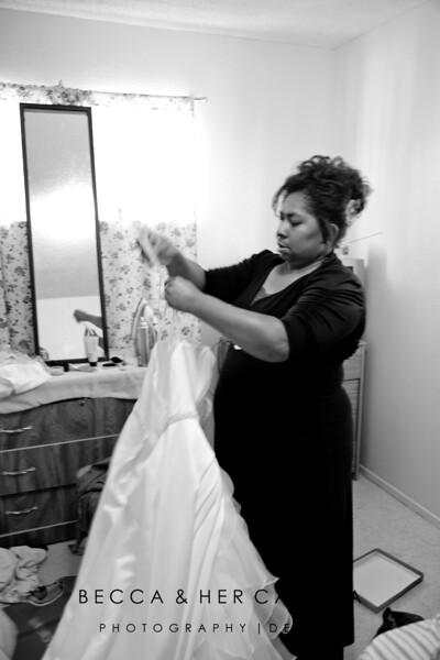 Ricarda + Bobby | Wedding