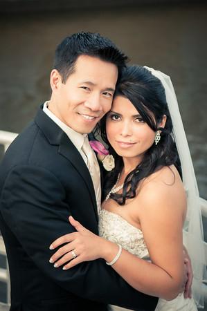 Sheyla and Ty-Wedding