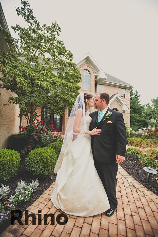 Tom and Jana Wedding