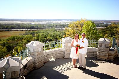 Wedding 9-22-12