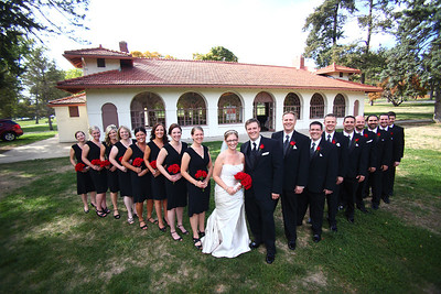Wedding 9-28-12