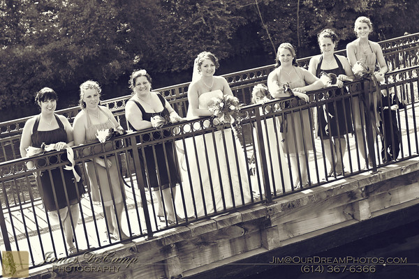 The marriage and reception of Nicole Cornwell and Chad Cox held Saturday May 19, 2012 at the Creekside Conference & Event Center. (© James D. DeCamp   http://OurDreamPhotos.com   614-367-6366)