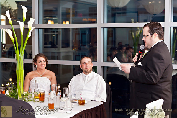 The wedding and reception of Nicole Cornwell and Chad Cox held Saturday May 19, 2012 at the Creekside Conference & Event Center. (© James D. DeCamp   http://OurDreamPhotos.com   614-367-6366)