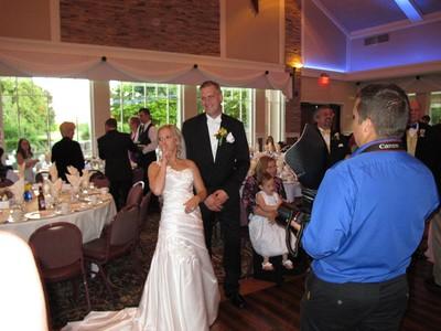 Frances-Bankis Wedding