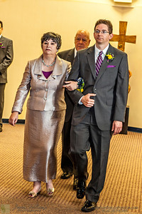 The wedding of Suzanne Hibbard and Justin Nuzum held Saturday August 04, 2012 held at the Northwest Christian Church.  (© James D. DeCamp | http://www.OurDreamPhotos.com | 614-367-6366)