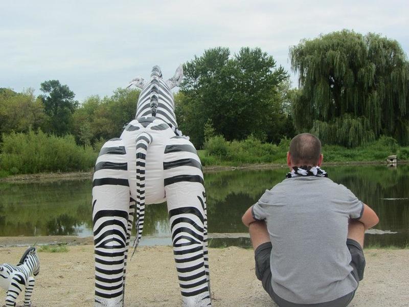 20120812 Banakis-Hall (Team Zebra) Wedding